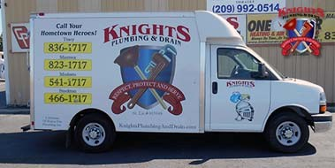 Knights Plumbing & Drain Jobs